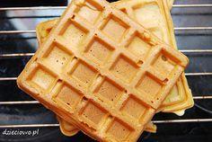 Jak zrobić chrupiące gofry, które wyjdą na najgorszej gofrownicy, i dostać boskie pancakes gratis? | Dzieciowo mi!