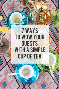 wow your guests with one of life's most simple pleasures...