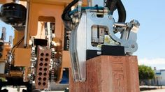Brick-laying Robot Can 3D Print a Home in Two Days