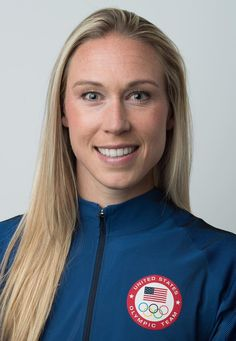 Whitney Engin 2016 Olympic Team Photo