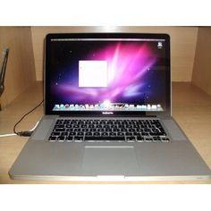 Macbook pro! I want!