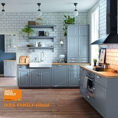 cuisine ikea actualit s and cuisine on pinterest. Black Bedroom Furniture Sets. Home Design Ideas
