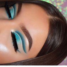 Amazing!!! @mmtmakeup_ | #makeup