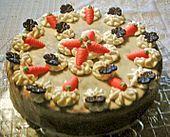 Möhrenkuchen (Rezept mit Bild) von Cha-Cha | Chefkoch.de