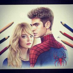 @_artistiq drawings