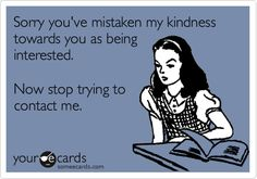 Yeah seriously...nobody wants to hear from you. Get over it that nobody likes you!!