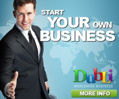 Join DubLi-Network and earn real money!