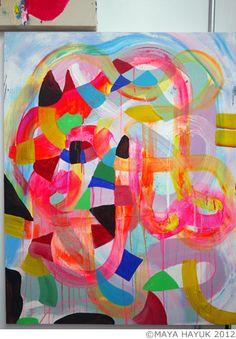 THE ART ADDICT Lovers Art, Maya, Art Pieces, Digital Art, Sculpture, Murals, Illustration, Artist, Inspiration