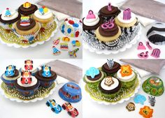 Cupcake Wars Winner Launches New Line Of Cupcake Kits