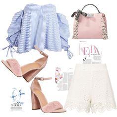 FSJ summer outfit