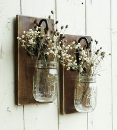 Candle Sconces Wall Decor large candle sconces, ivory candle holder, shabby wall sconce