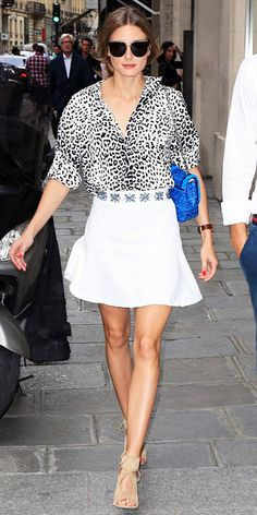 Olivia Palermo's 28 Best Looks Ever - Olivia Palermo from #InStyle