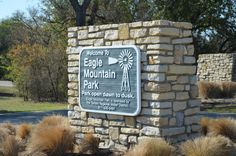 Eagle Mountain Lake - Fort Worth, TX - AWESOME trails and beaches