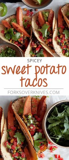 These are a favorite of my friend Judy Micklewright's six-year-old daughter, Becky, who could not stop eating them the first time I served them to her. The potato wedges make it easier to keep the stuffing in the tacos. From...  Read more