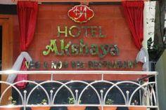 Hotel Akshaya Visakhapatnam (Vizag)