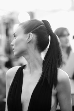 Rooney Mara – 2016 // The contrast of how physically lithe & delicate she looks.. yet a powerhouse of an actress.