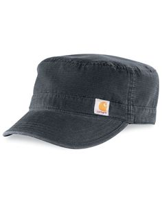 Carhartt military hat