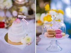 [Design de Eventos] Quinta do Hespanhol: uma história, um casamento e um final feliz