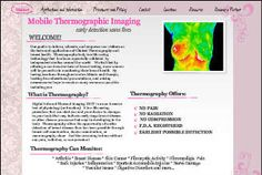 Atlanta Breast Thermography, way better than getting a mammogram