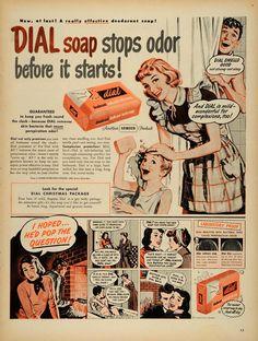vintage thanksgiving ads | vintage dial soap ads 1949 1957 vintage dial soap ads