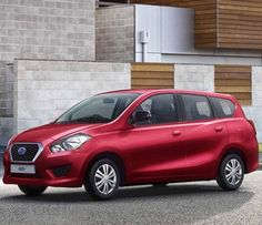 India gets first sub-4 meter 7-seater Datsun Go MPV at under 4 lakhs
