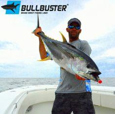 Fishing Report: The Yellowfin Tuna Bite Has Been Going Off In Venice Louisiana! Jimmy Nelson, Tuna Fishing, Yellowfin Tuna, Fishing Report, Louisiana, Venice, Amazing, Travel, Viajes