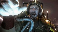 STRIKE VECTOR EX Cinematic Trailer (PS4)