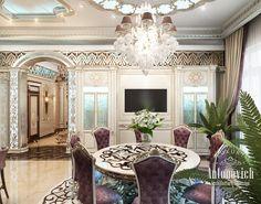 Kitchen Design In Dubai Interior The UAE Photo 6