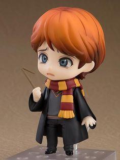 Nendoroid: Harry Potter - Ron Weasley #1022
