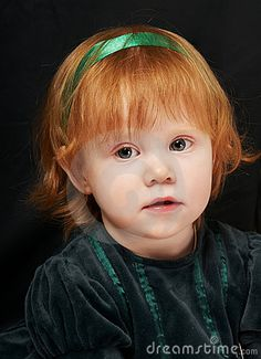 ginger babies | Ginger Haired Babies