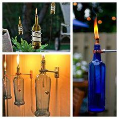 Wine-Bottle-Decorations-60-Inspirational-Ideas-15.jpg (670×670)