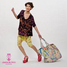 Atlanta Maxi Bag  #Aerosol