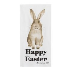 Easter napkin <3 Design by Bloomingville