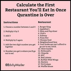 Which restaurant did you end up with?🤔 . . . . . #serverlife #servermemes #serverproblems #iserv #iserverlife #lifeofaserver #lifeasaserver #servers #waiter #waitress #bartender #cook #manager #host #busser #restaurant #servervent #funny #haha #lol #lmao #love #hate #followme #memes #happy #friday Server Memes, Server Humor, Pops Diner, Server Problems, Server Life, Pizza Hut, Bartender, Haha, Restaurant