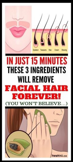 In Just 15 Minutes These 3 Ingredients Will Remove Facial Ha.- In Just 15 Minutes These 3 Ingredients Will Remove Facial Hair Forever! In Just 15 Minutes These 3 Ingredients Will Remove Facial Hair Forever! Make Up Tutorials, Yoga Inspiration, Anti Aging, Bodybuilding, Endocannabinoid System, Tips Belleza, Facial Hair, Yoga Quotes, Hair Removal