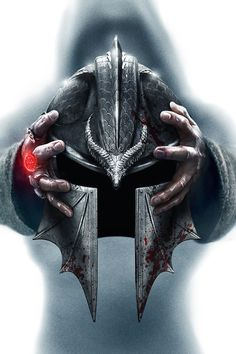 Dragon Age Inquisition.... Waiting impatiently