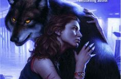 Alpha and Omega novels by Patricia Briggs:D  LOVE...she is just amazing at stories:D