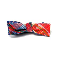 Pierrepont Hicks Reversible Bow Tie