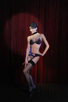 Eva Rachline Herbst/Winter 2008-2009 - Dessous - http://de.dentell.es/fashion/lingerie-12/l/eva-rachline,739