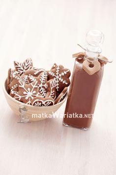 gingerbread liqueur