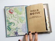 Serious Play-Midori Traveller's Notebook