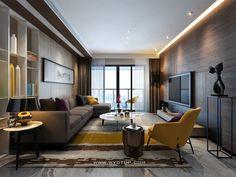 住宅空间-无影设计表现工作室