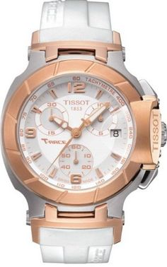 Best Watches, Discount $240.00 (33%) - Tissot T Race Quartz White Gold Women S Watch T048 217 27 017 00 - Buy Now only $485.00 USD for 11 Items Available In Stock - Usually ships in 1-2 business days