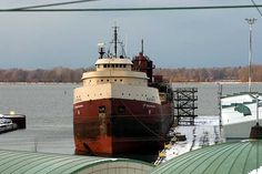 Erie Pa shipbuilding | Erie, PA Lay Up Fleet - Jerry Skrypzak