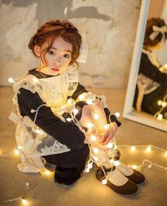 Ulzzang Kids, Nursery Room, Art Reference, Charms, October, Universe, Asian, Disney Princess, Children