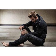 New photoshoot of David Beckham for Belstaff (September 2015) #davidbeckham #belstaff #mrporter #photoshoot فوتوشات جدید از #دیویدبکهام برای #بِلستَف
