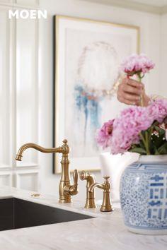 Plumbing & Fixtures Spirited Antique Brass Sink Leg Bathroom Peck Bros Vtg Sink Leg Support Art Deco Nickel