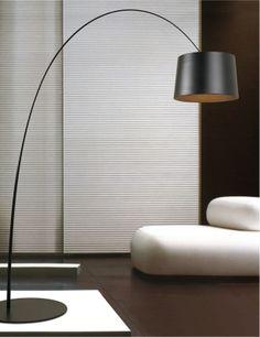 Replica Twiggy Floor Lamp - Floor Lamp - Products, lucrecia