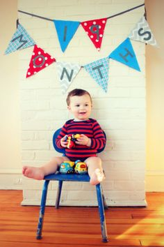 19 month old, monthly photos, monthly toddler update