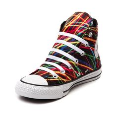 99f9fe5f009 Converse Chuck Taylor All Star Hi Lights Sneaker